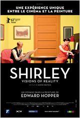 Shirley, un voyage dans la peinture d'Edward Hopper (2014)