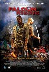 Falcon Rising streaming