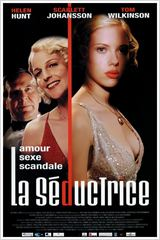Regarder La Séductrice en streaming