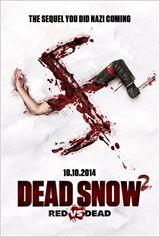 Dead Snow: Red vs.
