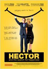Hector et la recherche du bonheur film streaming