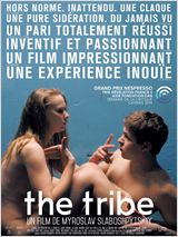 The Tribe en streaming