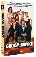 Groom Service poster