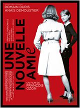 Une nouvelle amie FRENCH 720p BluRay 2014