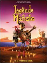 Film La Légende de Manolo streaming
