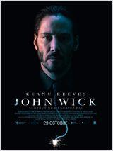 Gagner une place de cin�ma pour John Wick