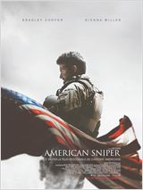 Regarder film American Sniper streaming