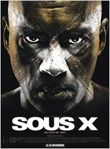 Film Sous X streaming