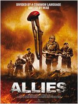 Regarder film Alliés streaming