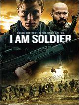 SAS Section d�assaut 2014 poster