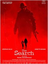 The Search affiche