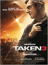 Regarder film Taken 3 streaming
