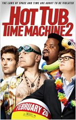 Regarder film Hot Tub Time Machine 2 streaming