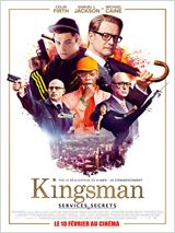 Kingsman : Services secrets streaming