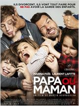 Regarder film Papa ou maman streaming