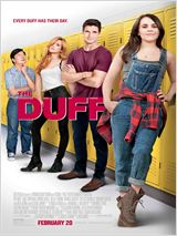 Regarder film The Duff streaming