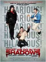What We Do in the Shadows en streaming