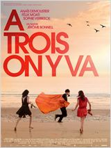 Regarder film A trois on y va streaming
