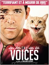 Regarder  THE VOICES (2015) en Streaming