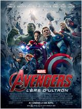 Avengers 2 : L'ère d'Ultron film streaming