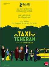 Taxi Téhéran en streaming