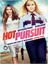 Hot Pursuit affiche