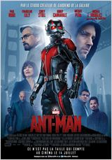 Ant-Man film streaming