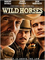 Regarder film Wild Horses streaming