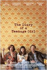 Regarder film The Diary of a Teenage Girl