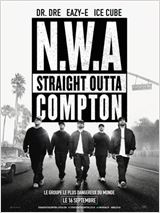 N.W.A - Straight Outta Compton en streaming