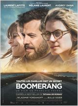 Gagner une place de cin�ma pour Boomerang