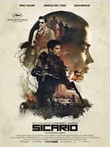 Regarder film Sicario streaming