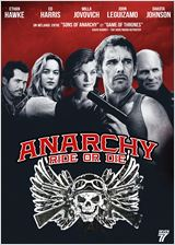 Regarder film Anarchy streaming