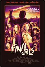 The Final Girls affiche