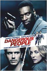 Dangerous People affiche