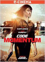 Code Momentum affiche