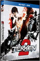 Regarder film Tekken 2 streaming