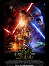 Star Wars 7 - Le Réveil de la Force film streaming