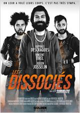 Les Dissociés - Un film SURICATE en streaming