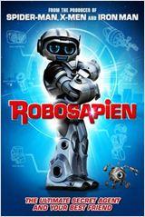 Cody le Robosapien (2013)