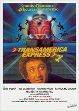Stream Transamerica Express