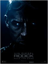 Regarder Riddick streaming vf