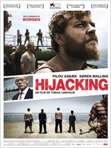 Hijacking en streaming