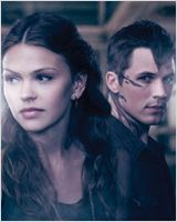 Star-Crossed en streaming