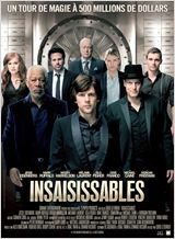 Regarder le film Insaisissables en streaming