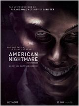 American Nightmare streaming
