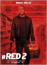 Regarder Red 2 streaming vf