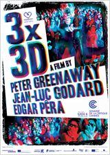 Stream 3x3D