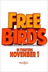 film Free Birds en streaming