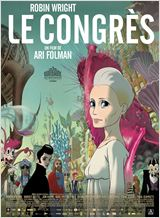 film Le Congrès streaming VF